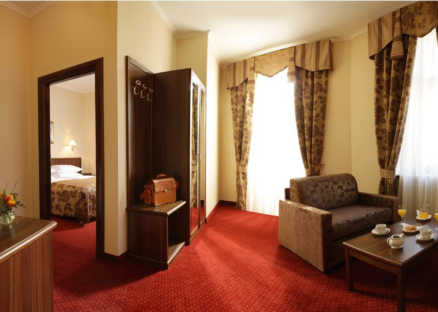 Apartman hotel Continental