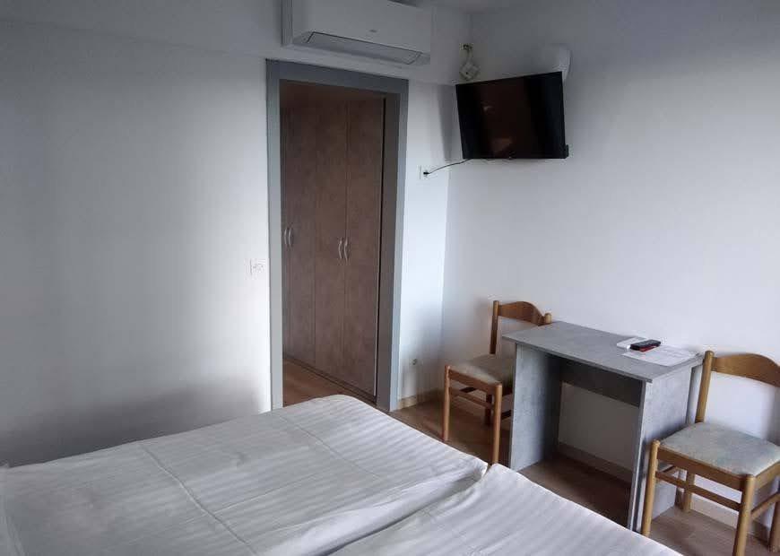 Standard dvokrevetna soba prenoćište Lucija